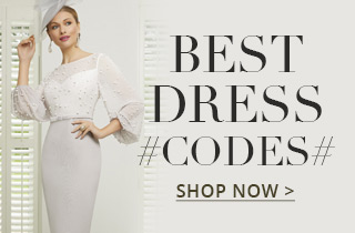 Best Dress Codes For Mother Of The Bride