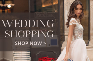 Start Your One-stop Wedding Shopping